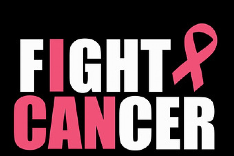Image Gallery help fight cancer