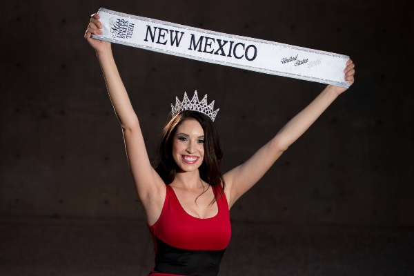 2007 miss mexico teen new