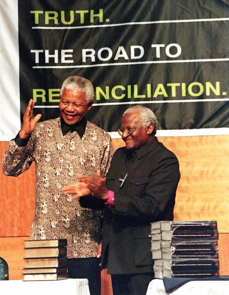 truth and reconciliation committee Special report: truth, justice and reconciliation unlike south africa's truth and reconciliation commission, which dealt with atrocities on all sides.