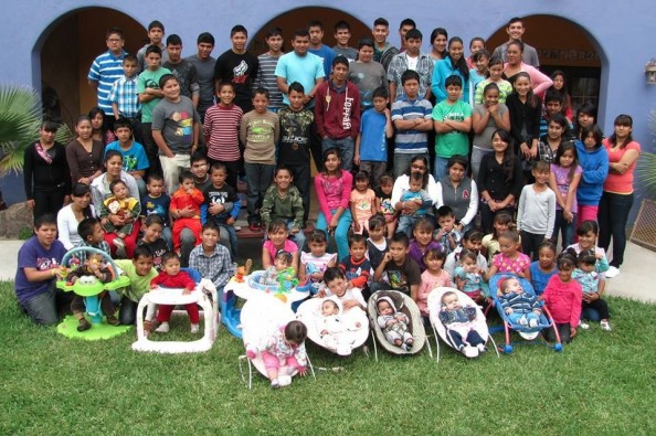 Fundraiser By Jacob De Waard Door Of Faith Orphanage