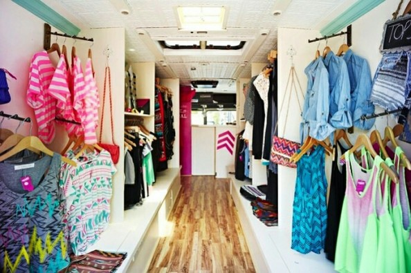 Fundraiser by DeVon DeeDee Sykes : Mobile Boutique from a ...