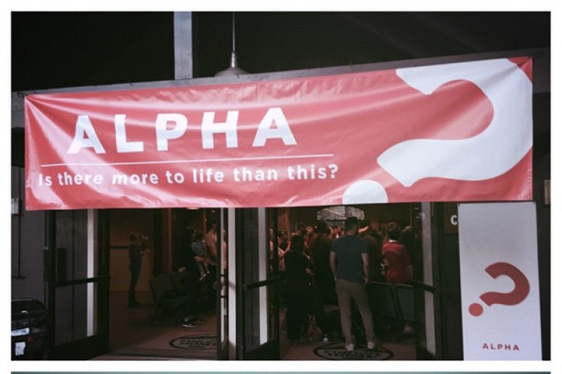Fundraiser by Leif Johnson Alpha Leadership Training