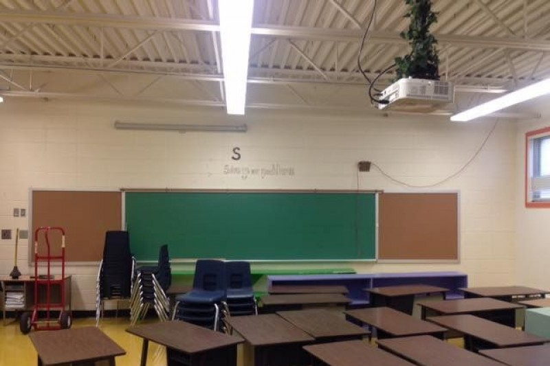 Classroom Redesign : Fundraiser by kelly fitzpatrick prudhomme student