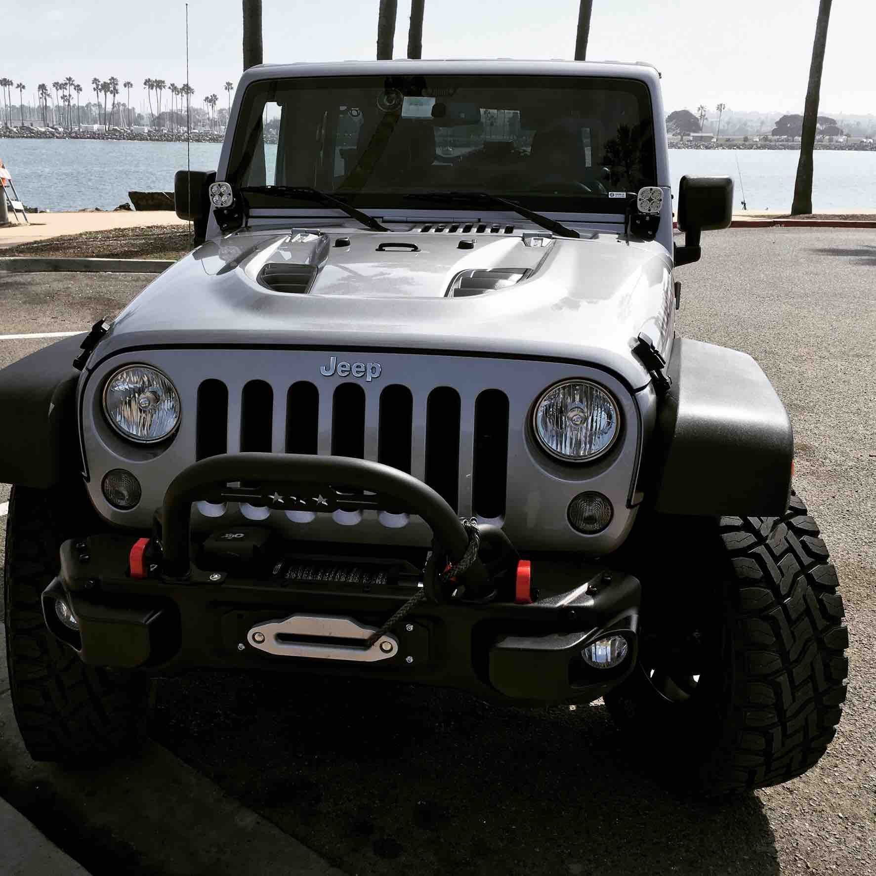 Great Jeep San Diego
