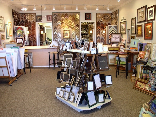 Fundraiser by Claire Wilson : Gallery & Custom Framing Co-Op