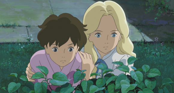 When Marnie Was There Is Getting Uploaded With English Subtitles Soon Which May SEEM Unrelated But Shelby And I Have Been Excited About This Movie For