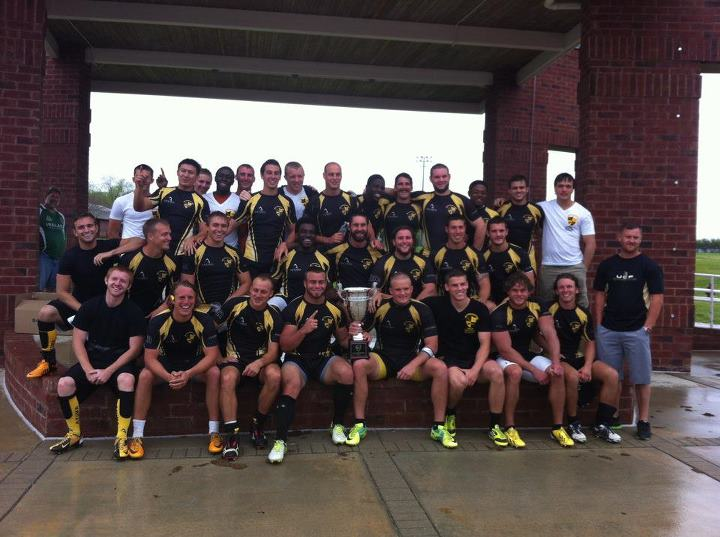 Fundraiser By Jason Sean Ross Ucf Rugby Is Going To Nationals