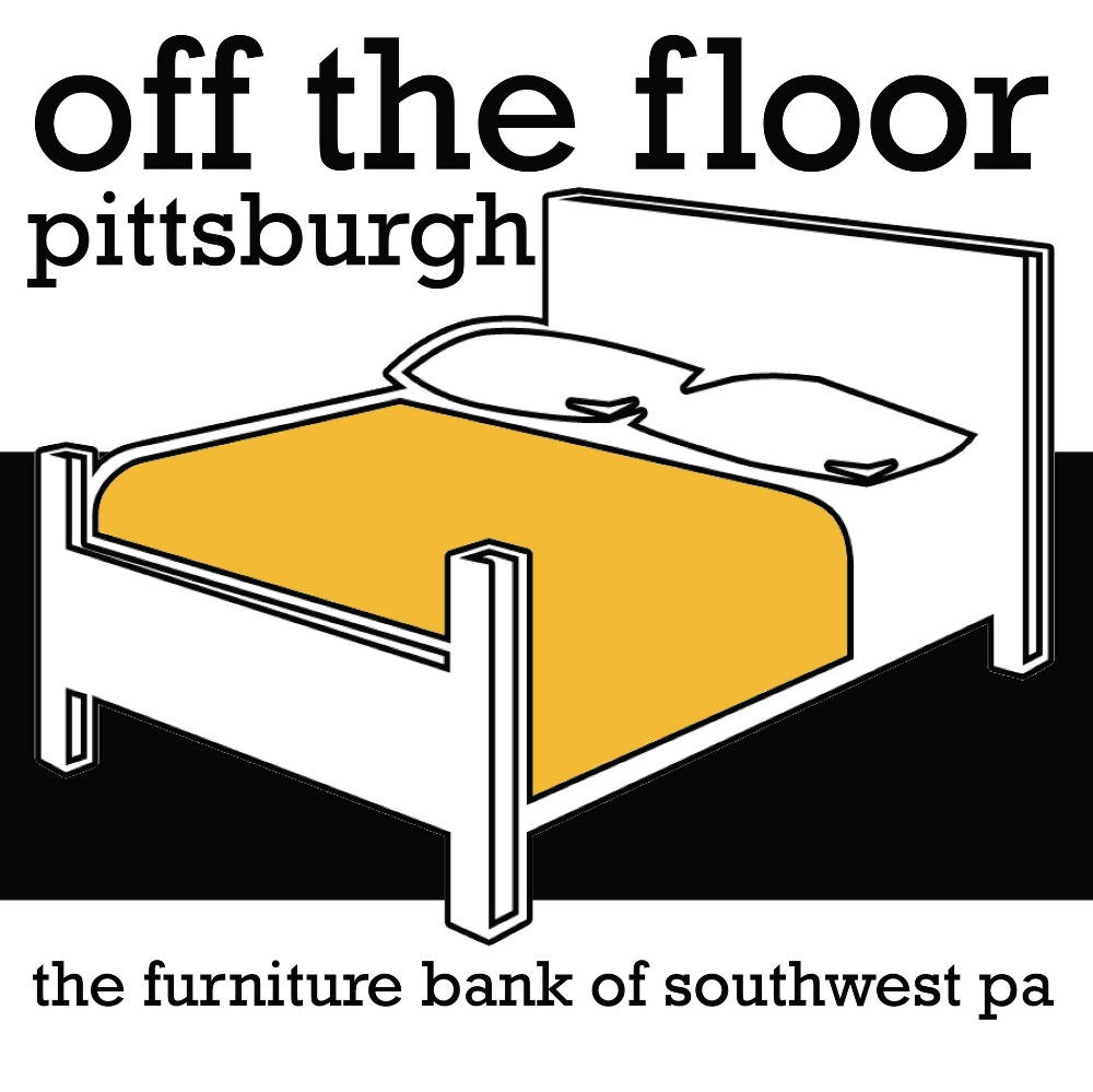 Image result for off the floor pittsburgh logo