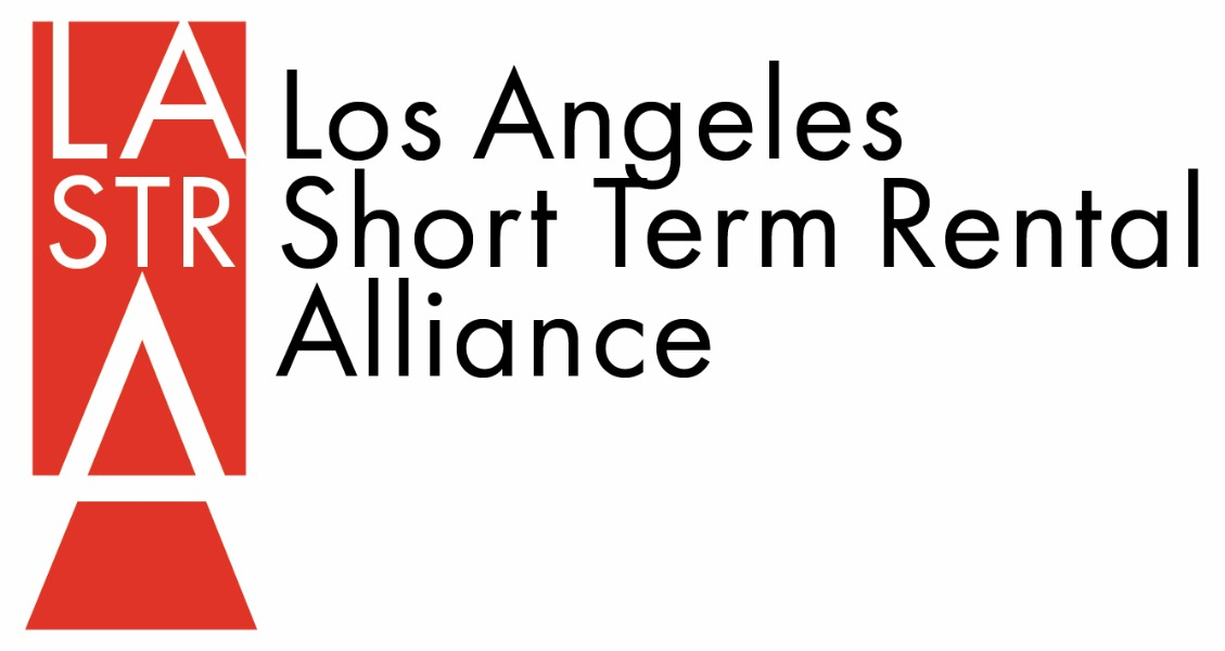Help us save short term rentals by robert st genis for Los angeles short term rental