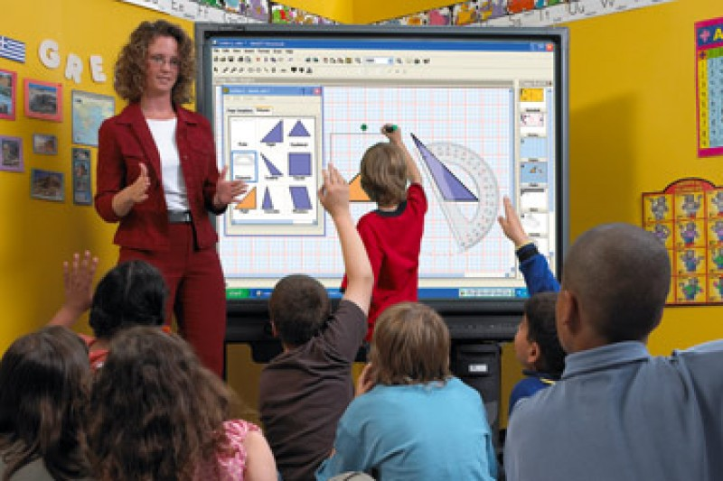 installing whiteboards in classrooms essay