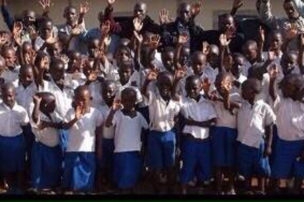 Send our girls to school in MulengeSee what your friends support