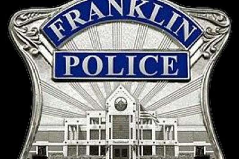 Franklin Police Association gofundme image