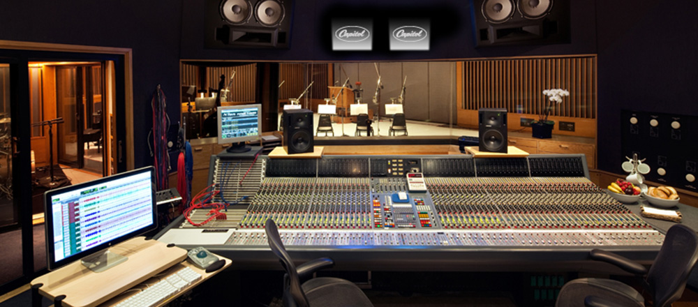 recording studio essay An audio engineer (also sometimes recording engineer or a women and girls in the recording arts and is the only professional recording studio built and run.
