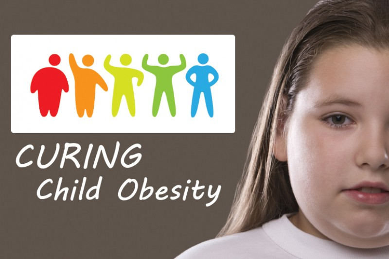 fighting obesity in children