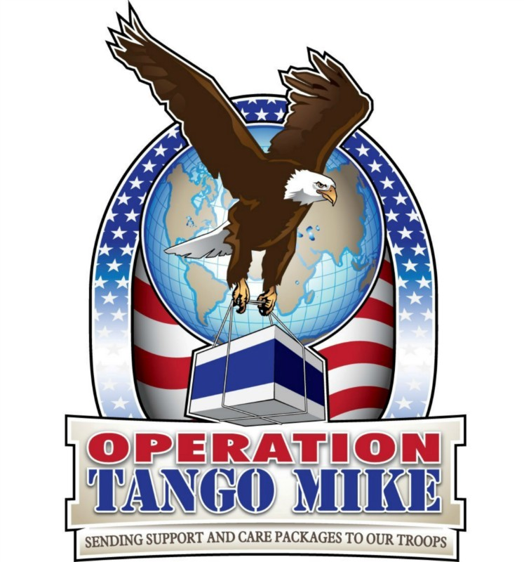 Fundraiser by Ginny Grange Craven : Operation Tango Mike