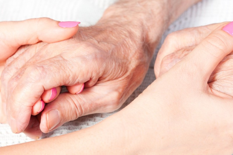 caring for our elderly