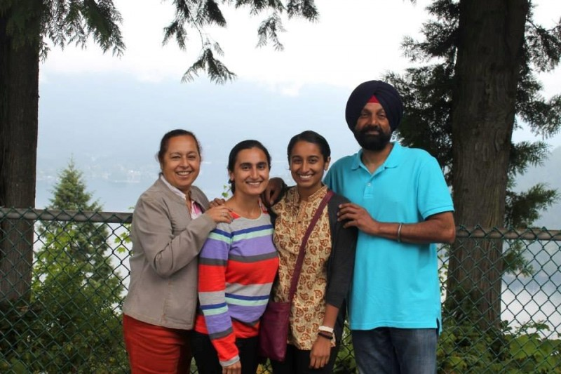 Fundraiser For Kanwal Singh By Amar Kabre In Memory Of