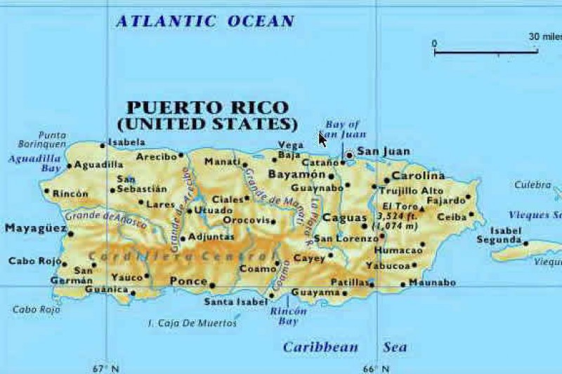 the future of puerto rico essay
