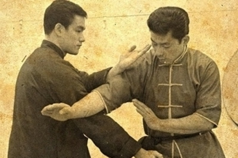 in tolerance in the martial arts inosanto academy