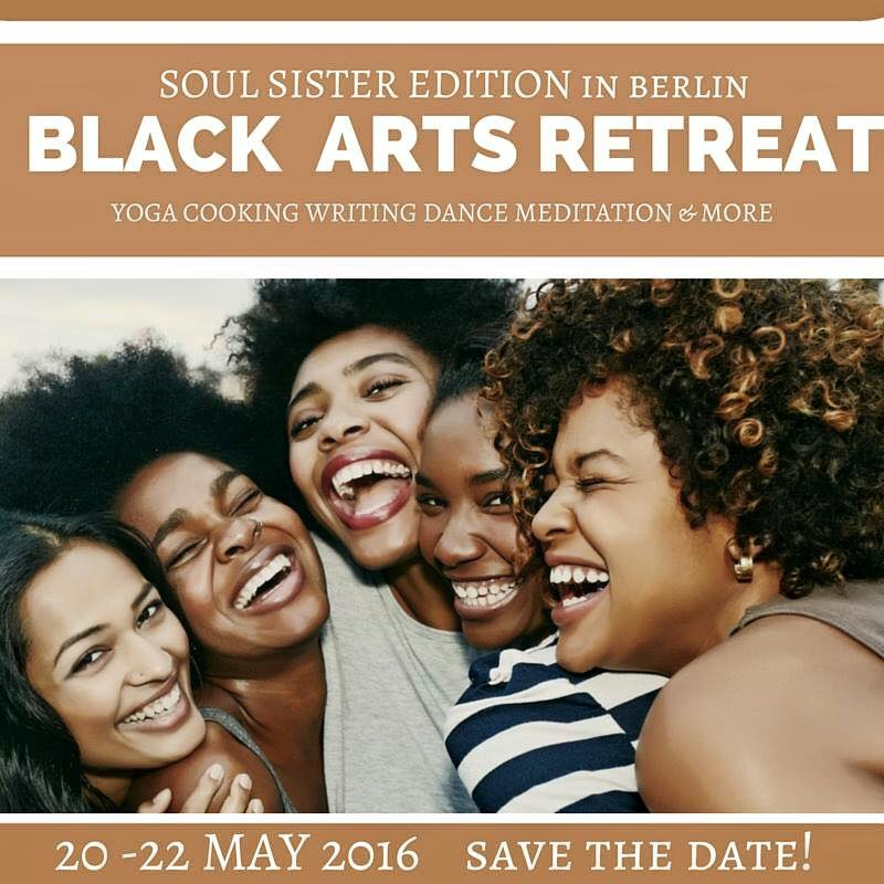 9282743 1455977545.7153 funddescription Soul Sisters: Black Arts Retreat